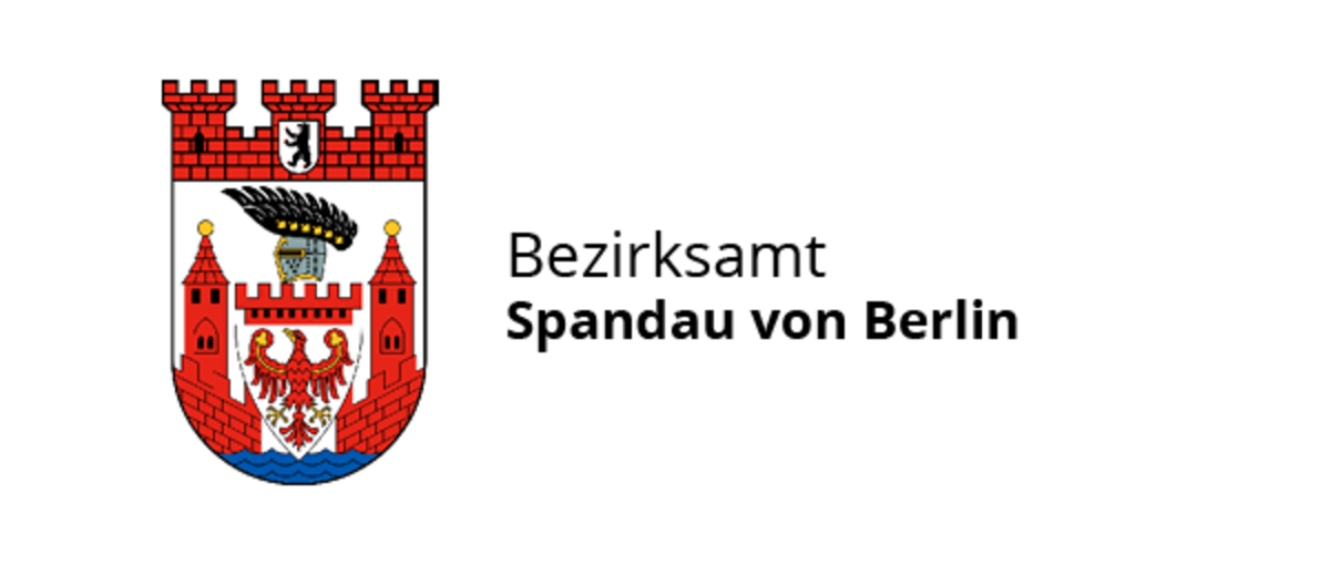 Bezirk Spandau in Berlin